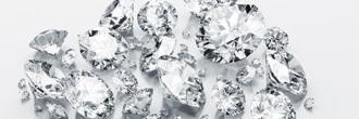 """""""鑽石""""商品系列"""